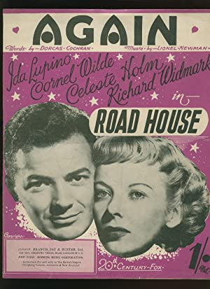 Again; From the 20th Century-Fox Picture 'Road: Lionel Newman [Lyrics