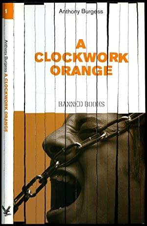 """literary analysis of a clockwork orange by anthony burgess T here are two possible approaches to a clockwork orange and it's best to address this up front there's the novel, written in 1961 by anthony burgess a short, brilliant, dystopian polemic intended, he said, as """"a sort of tract, even a sermon, on the importance of the power of choice."""