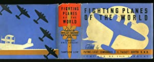 Fighting Planes of the World: Sargent, Eric [Edited