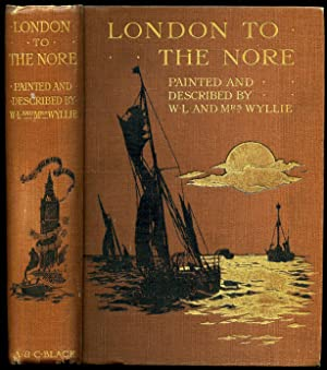 London to the Nore: Wyllie, W. L.