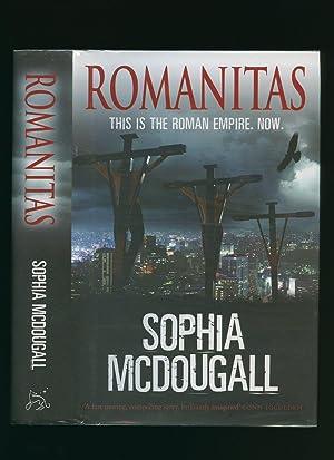 Romanitas [Signed]: McDougall, Sophia