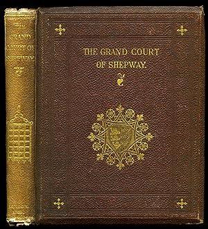 An Account of the Grand Court of: Knocker, Edward [Seneschal