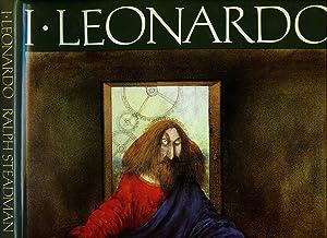 I. Leonardo: Steadman, Ralph