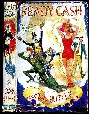 Ready Cash: Butler, Joan [Pseudonym