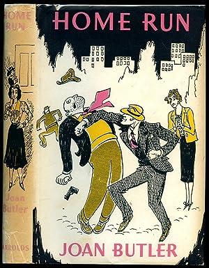 Home Run: Butler, Joan [Pseudonym