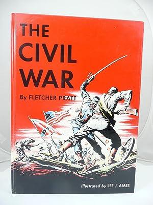 THE CIVIL WAR: Pratt, Fletcher