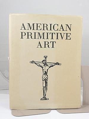 SANTOS: A PRIMITIVE AMERICAN ART: Hougland, Willard, Jan Kleijkamp and Ellis Monroe