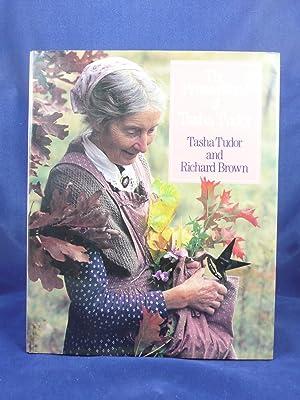 THE PRIVATE WORLD OF TASHA TUDOR: Tudor, Tasha [1914-2008] and Richard Brown