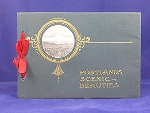 PORTLAND'S SCENIC BEAUTIES: John G. Kidd and Roy S. Searle