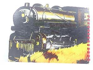 STUBBY THE LITTLE TRAIN THAT RAN AWAY: Christensen, Norman