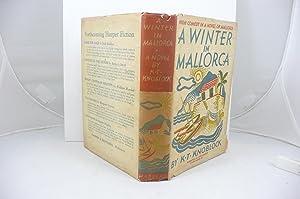 A WINTER IN MALLORCA: Knoblock, K.T.