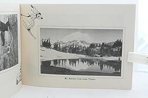 WASHINGTON VIEW BOOK [32 Photos]: C. P. Johnston Company]