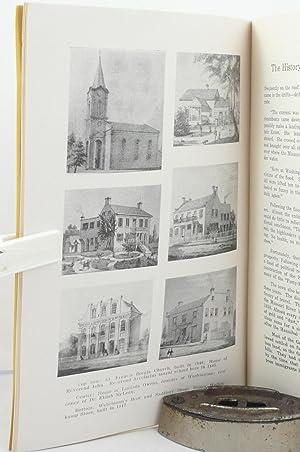 EARLY HISTORY OF WASHINGTON, MISSOURI: McClure, Eleanor B. (compiler)