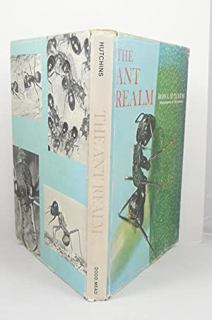 THE ANT REALM: Hutchins, Ross E.