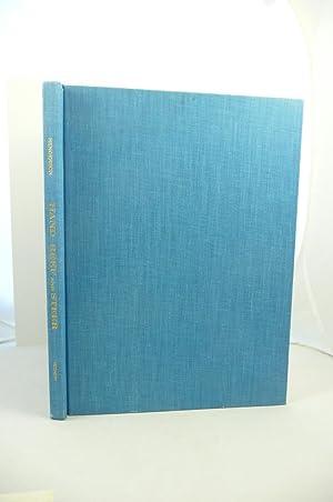 HAND, REEF AND STEER [A PRACTICAL HANDBOOK ON SAILING]: Henderson, Richard
