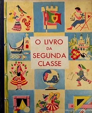 LIVRO (O) DA SEGUNDA CLASSE.