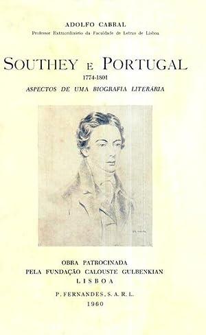 SOUTHEY E PORTUGAL.: OLIVEIRA CABRAL. (Adolfo