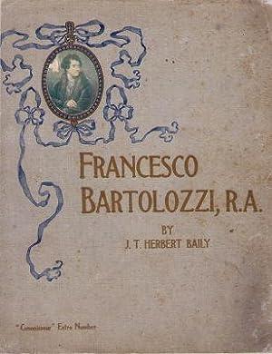 FRANCESCO BARTOLOZZI, R. A.: BAILY. (J. T.