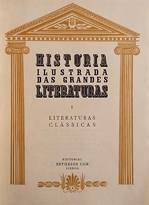 LITERATURAS CLÁSSICAS.: MANCINI. (Augusto), MARMORALE.