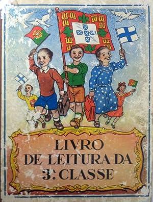 LIVRO (O) DA TERCEIRA CLASSE [FAC-SIMILE].