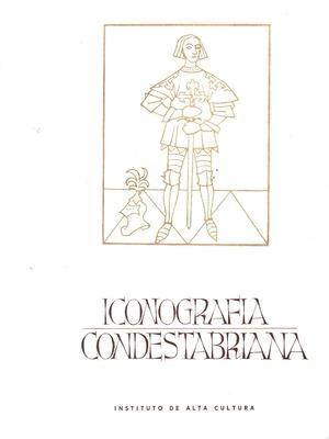 ICONOGRAFIA CONDESTABRIANA.: XAVIER COUTINHO (Bernardo)