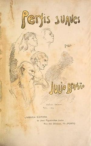 PERFIS SUAVES.: BRANDÃO. (Júlio)