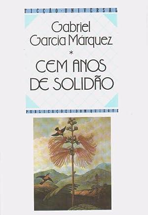 CEM ANOS DE SOLIDÃO.: GARCIA MÁRQUEZ. (Gabriel)