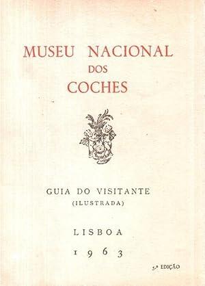 MUSEU NACIONAL DOS COCHES. Guia do Visitante