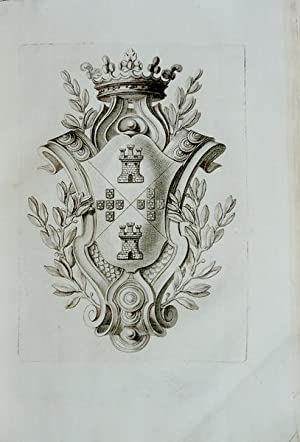 DESCRIPCION GENEALOGICA Y HISTORIAL DE LA ILUSTRE CASA DE SOUSA,