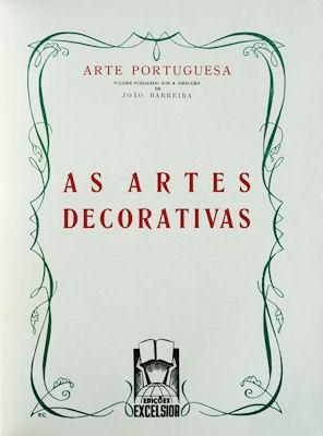 ARTE PORTUGUESA.: BARREIRA. (João)