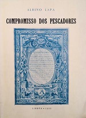 COMPROMISSO DOS PESCADORES.: LAPA. (Albino)