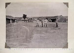 FOTOGRAFIA - ANGOLA - 1ª GRANDE GUERRA