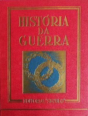 HISTÓRIA DA GUERRA.: FERRÃO (Carlos)