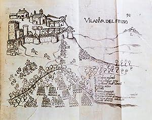 SUCESSOS QUE OUVE NAS FRONTEIRAS DE ELVAS,: AIRES VARELLA, Cónego.