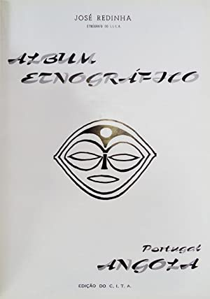 ALBUM ETNOGRÁFICO.: REDINHA. (José)