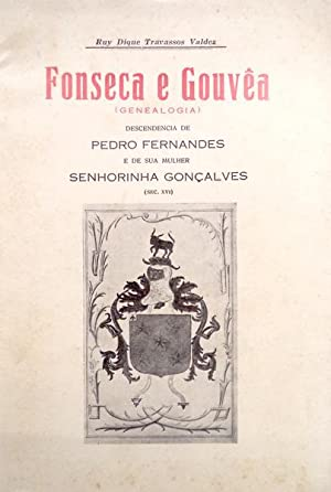 FONSECA E GOUVÊA.: DIQUE TRAVASSOS VALDEZ.