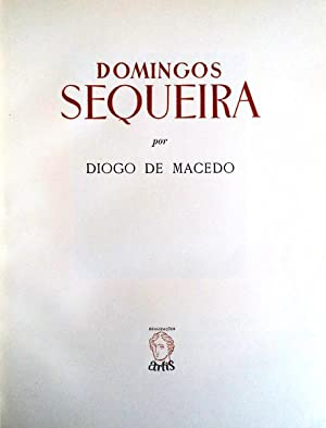 DOMINGOS SEQUEIRA.