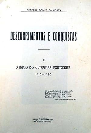 DESCOBRIMENTOS E CONQUISTAS.: GOMES DA COSTA.