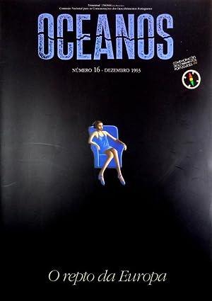 OCEANOS. NÚMERO 16 - DEZEMBRO 1993. O