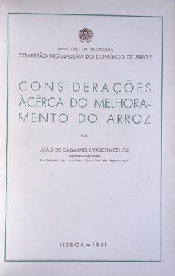 MISCELÂNEA. 12 FOLHETOS. CULTURA DO ARROZ.