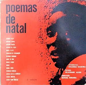 POEMAS DE NATAL.: MIRANDA. (Manuel)