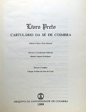 Manuel augusto costa abebooks livro preto fandeluxe Gallery