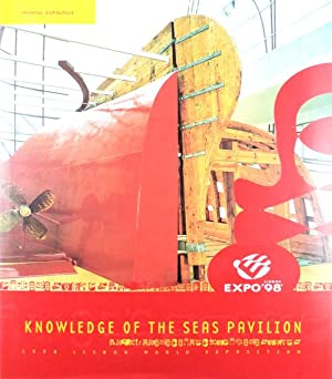 KNOWLEDGE OF THE SEAS PAVILION. OFFICIAL CATALOGUE.