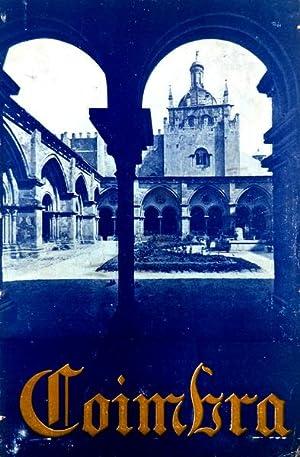 COIMBRA. ROTEIRO ILUSTRADO.: COSTA RAMALHO. (M.)