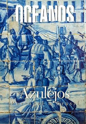 OCEANOS. NÚMERO 36/37 - OUTUBRO 1998/ MARÇO