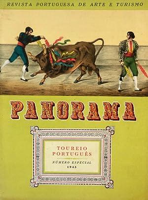 PANORAMA. TOUREIO PORTUGUÊS.