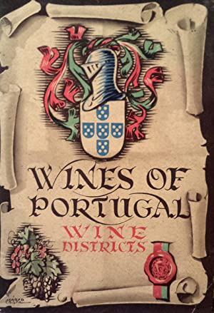 WINES OF PORTUGAL.