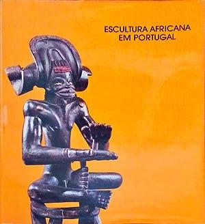 ESCULTURA AFRICANA EM PORTUGAL.: VEIGA DE OLIVEIRA.