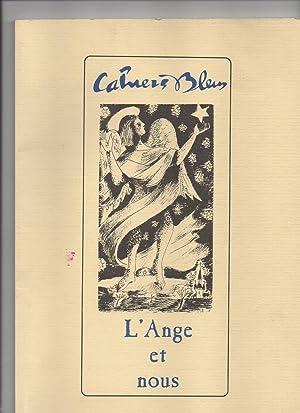 L'ANGE ET NOUS: COLLECTIF