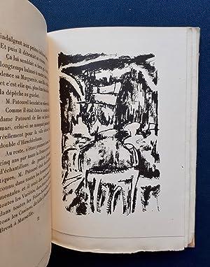 Moeurs de la famille Poivre -: SALMON (André) -